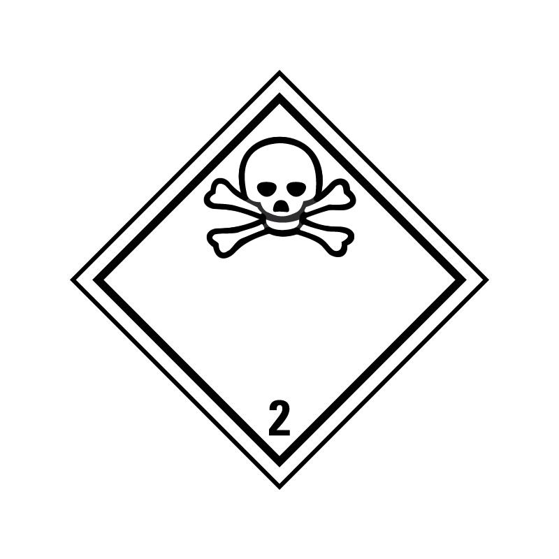 Giftige gasser
