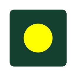 naturstyrelsen - rutemarkering gul