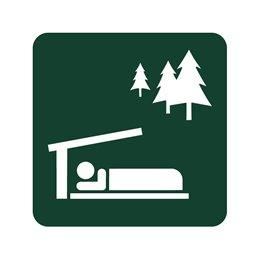 naturstyrelsen - shelter