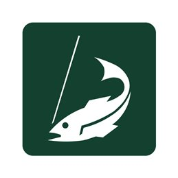 naturstyrelsen - fiskeri tilladt