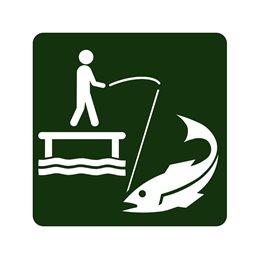 naturstyrelsen - lystfiske platform