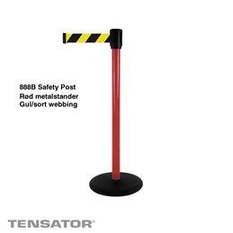 888  Tensator Safety Post