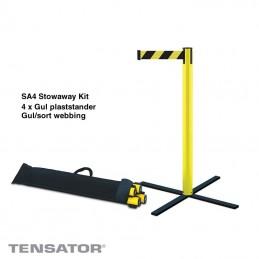 tensator stowaway kit gul