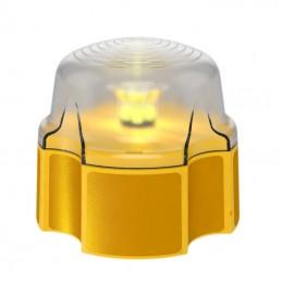Skipper Genopladelig Advarselslampe