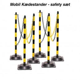 kædestander mobil - safety sæt