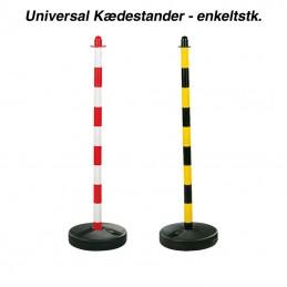 kædestander - universal