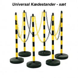 kædestander universal - safety sæt