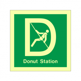 imo Donut station