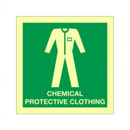 imo Chemical protective clothing