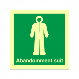 imo Abandomment suit