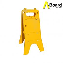 a-board skiltestander
