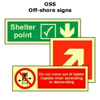 OSS | Offshore signs