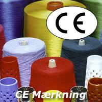 CE Mærkning
