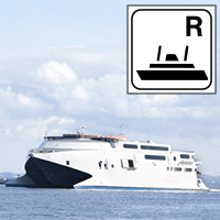 Søtransport, sejlklub og marina